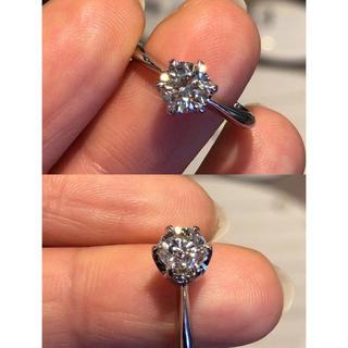 ジュエリーマキ(ジュエリーマキ)のジュエリーマキ ダイヤモンド 1.01ct リング(リング(指輪))