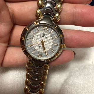 シーマ(CYMA)のCYMA シーマ メンズ アンティーク 腕時計☆  新品(腕時計(アナログ))