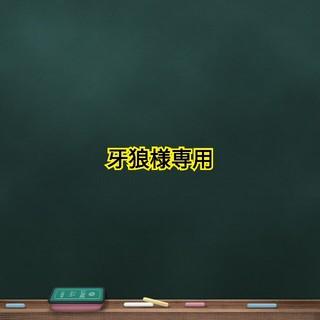 【牙狼様専用】(アクセサリー)