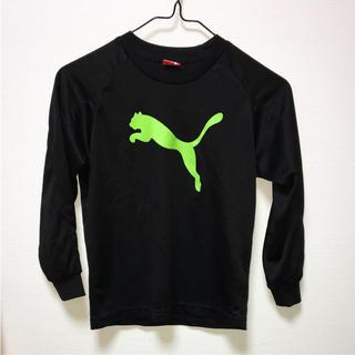 プーマ(PUMA)のプーマ Tシャツ 130㎝(Tシャツ/カットソー)
