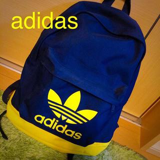 アディダス(adidas)のadidas★リュック(リュック/バックパック)