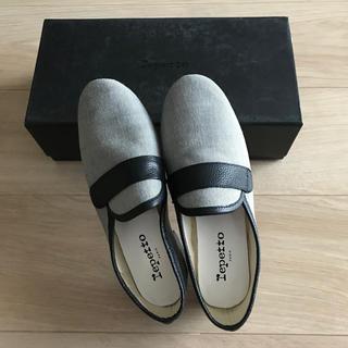 レペット(repetto)の専用ページ(ローファー/革靴)