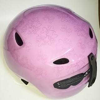 ジロ(GIRO)のGIROスキーヘルメット(3回使用しました)(ウエア/装備)