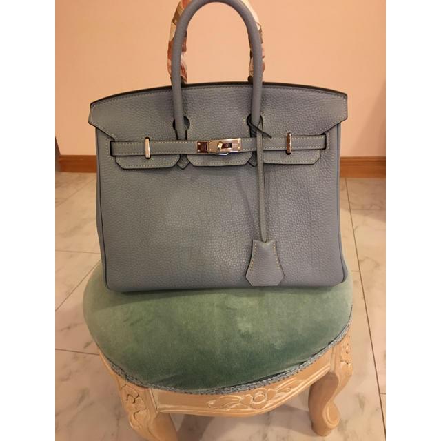 Hermes(エルメス)のエルメス バーキン  25 レディースのバッグ(ハンドバッグ)の商品写真