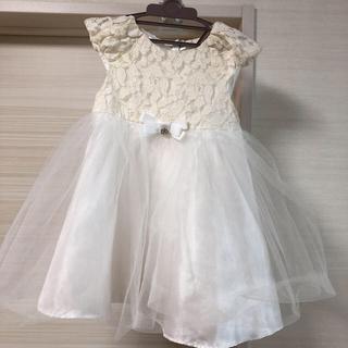 b538da3ecbf1f マザウェイズ(motherways)のMiiさん 専用✳ セレモニードレス 90cm(セレモニードレス