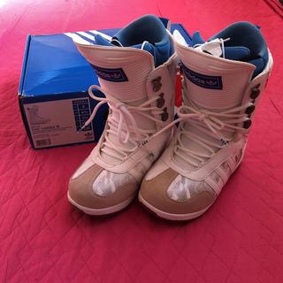 アディダス(adidas)の新品 adidas originals SANBA スノボ ブーツ アディダス(ブーツ)