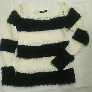 ラブジャンキー(LOVE JUNKIE)のセーター  M(ニット/セーター)
