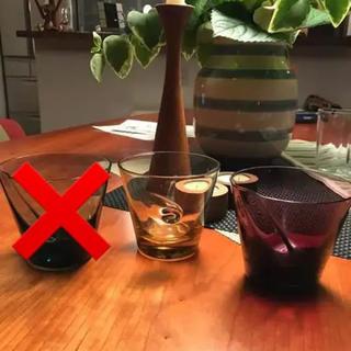 スガハラ(Sghr)の新品未使用 3点 スガハラガラス  Sghr グラス コップ  花瓶のおまけ付き(グラス/カップ)