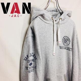 ヴァンヂャケット(VAN Jacket)のVAN JACKET パーカー(パーカー)