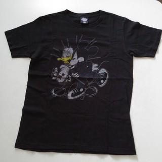 ディズニー(Disney)の入手困難!B'zディズニーコラボTシャツXSサイズ(ミュージシャン)