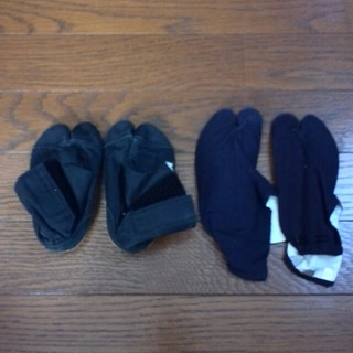 足袋 セット 14㎝ (下駄/草履)