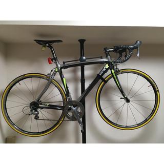 ジーティーバイシクルズ(GT Bicycles)のGT team pro ロードバイク(送料込)(自転車本体)