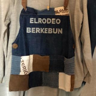 エルロデオ(EL RODEO)のエルロデオ ロンTグレーデニム(Tシャツ(長袖/七分))