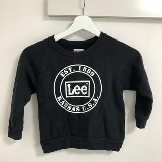 リー(Lee)のLee  スウェット トレーナー キッズ 110(Tシャツ/カットソー)