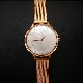 スカーゲン(SKAGEN)の【SKAGEN】腕時計(品番:SKW2151)(腕時計)