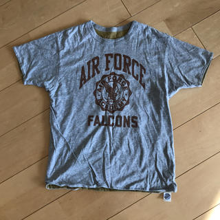 トイズマッコイ(TOYS McCOY)のトイズマッコイズ リバーシブルTシャツ(Tシャツ/カットソー(半袖/袖なし))