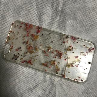 アンリアレイジ(ANREALAGE)のANREALAGE iphone6/6s用のケース(iPhoneケース)