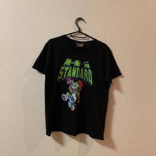 ハイスタンダード(HIGH!STANDARD)のハイスタンダード Tシャツ、パーカー(Tシャツ/カットソー(半袖/袖なし))