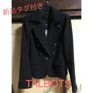 タルボット(TALBOTS)の《新品タグ付き》TALBOTS ジャケット(テーラードジャケット)