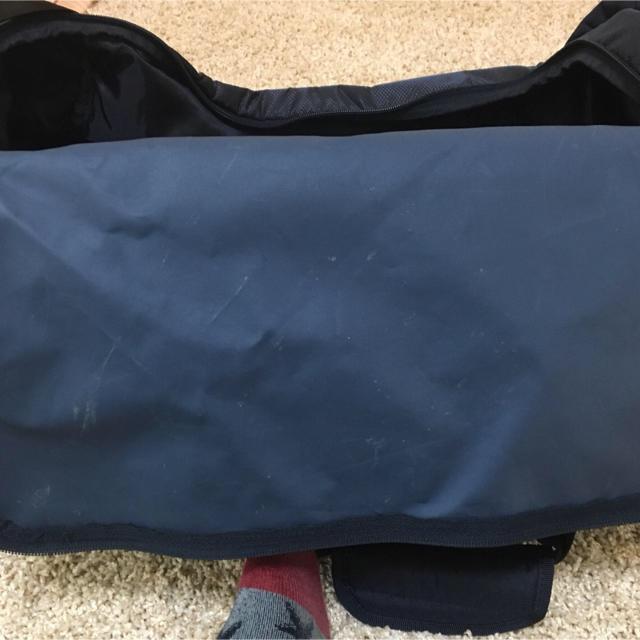 adidas(アディダス)の【adidas】アディダススポーツボストンバッグ メンズのバッグ(ボストンバッグ)の商品写真
