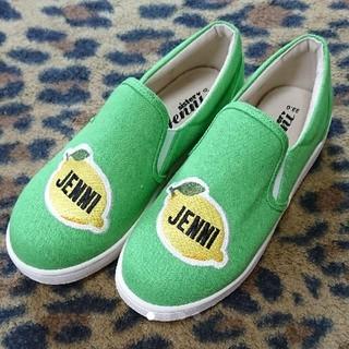 JENNI - ジェニィ スリッポン