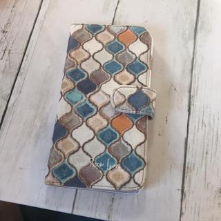 シールームリン(SeaRoomlynn)のシールームリン♡iPhone7プラスケース(iPhoneケース)