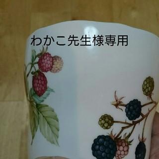 ノリタケ(Noritake)のわかこ先生専用 ノリタケ マグカップ(食器)