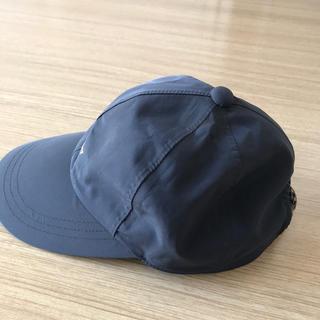 バーバリー(BURBERRY)のBurberryの帽子(キャップ)