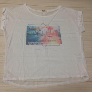 ウィゴー(WEGO)のWEGO❤︎Tシャツ(Tシャツ(半袖/袖なし))