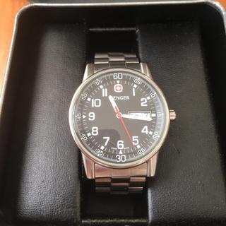 ウェンガー(Wenger)の腕時計 (腕時計(アナログ))