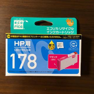 ヒューレットパッカード(HP)のインクカートリッジ  HP用 マゼンタ色【630円から更に値下げ中!】(オフィス用品一般)