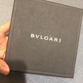 ブルガリ(BVLGARI)のBvlgari  ネックレスケース(その他)