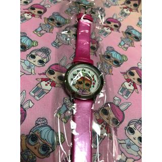 LOL サプライズ ♡*゜(腕時計)