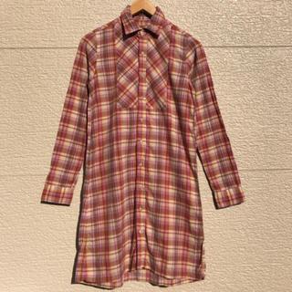 オムニゴッド(OMNIGOD)のOMNIGOD オムニゴッド ワンピース シャツ 2(ひざ丈ワンピース)