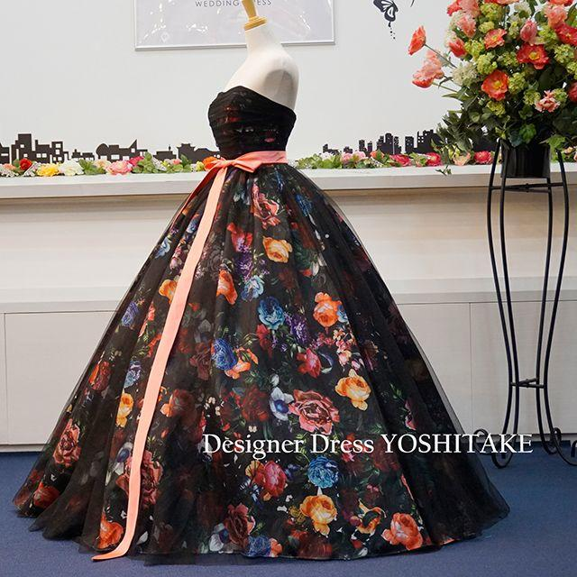 ドレス&お直し専用ページ レディースのフォーマル/ドレス(ウェディングドレス)の商品写真