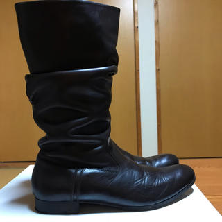 コレクションプリヴェ(collection PRIVEE?)のcollection PRIVEE?ブーツ(ブーツ)