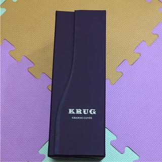 クリュッグ(Krug)のKRUG クリュッグ シャンパン 375ml(シャンパン/スパークリングワイン)