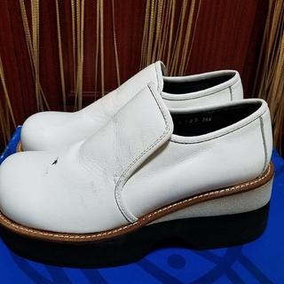 ジャンポールゴルチエ(Jean-Paul GAULTIER)のnuage様専用 JEAN PAUL GAULTIER 靴(スリッポン/モカシン)