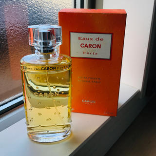 キャロン(CARON)の【未使用・箱付】 キャロン CARON 香水 100ml(香水(女性用))