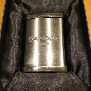 カランダッシュ(CARAN d'ACHE)のカランダッシュ 携帯灰皿(灰皿)