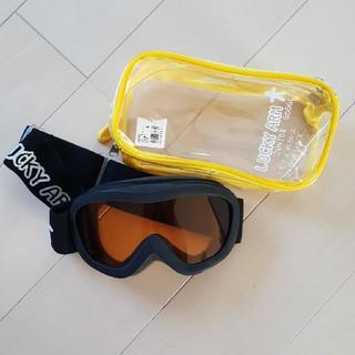 スキー、スノボー用ジュニアゴーグル(アクセサリー)