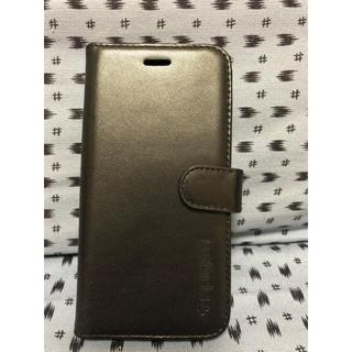 シュピゲン(Spigen)のiPhone7\8ケース (iPhoneケース)