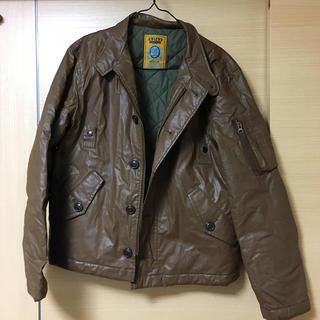 ニーキュウイチニーキュウゴーオム(291295=HOMME)の291295HOMME ジャケット Mサイズ(ブルゾン)