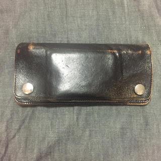 テンダーロイン(TENDERLOIN)のテンダーロイン 財布 ウォレット(長財布)