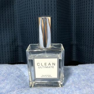 クリーン(CLEAN)のクリーン アルティメイト 香水60ml(ユニセックス)