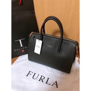 4037cca6d762 フルラ(Furla)の新品未使用 FURLA サッチェル PIN M(ハンドバッグ)
