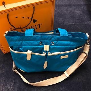 アクアブルー(Aqua blue)のラナイトランジット バッグ(ショルダーバッグ)