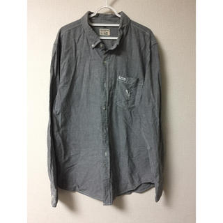 エルアールジー(LRG)のビッグシャツ LRG ストリート系(シャツ)