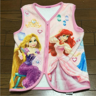 ディズニー(Disney)のディズニー プリンセス スリーパー(その他)
