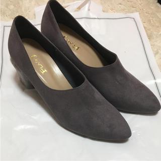 アカクラ(Akakura)のアカクラ ヒール ショートブーツ 新品(ブーツ)